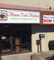 Mama Tuds Kitchen