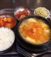 Samsam Gukbap Jongno 3-ga