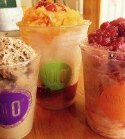 YOLO Raspados y Café