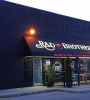 The Rad Brothers Sportsbar and Taphouse