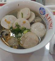 A Fung Bakso