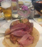 Les Sossons des Cortils Taverne Brasserie Restaurant