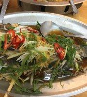 Three Leaves Seafood