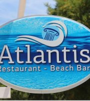 Atlantis Restaurant - Beach Bar