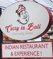 Curry in Bali