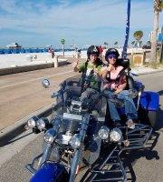 Motosiklet Turları
