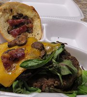 Truelove's Longhorn Burgers