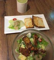 Wendao Cafe