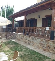 Restaurante Arandinos Peña Collaspino