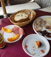 Chiosco Pepparone Porchetta
