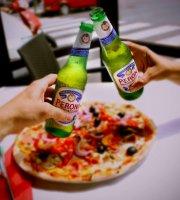 Pizzería O Sole Mio Mesa y Lopez