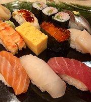 築地寿司清  京都大丸店