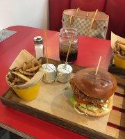 Shake N' Burger