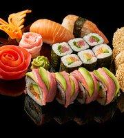 My Wok & Sushi