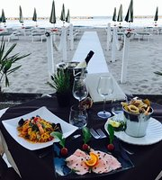 Restaurant Marina Beach