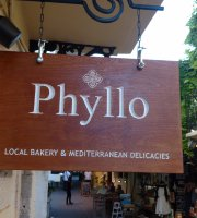 Phyllo Breakfast & Brunch