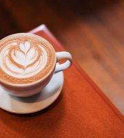 The Coffeeteer
