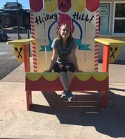 Hickory Hill Ice Cream Stand