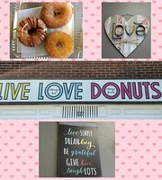 Live Love Donuts