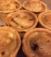 Hartley's Pork Pies of RI