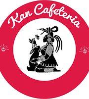 KAN Cafetería