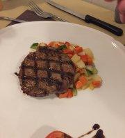 Longhorn Steakhouse Pattaya