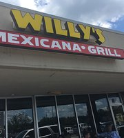 Willy's Mexicana Grill on West Paces Ferry
