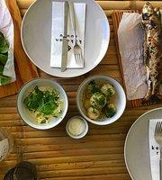 Ravintola Kakolanruusu