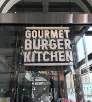 ‪Gourmet Burger Kitchen‬