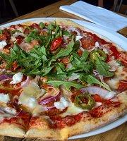 Luben's Pizza