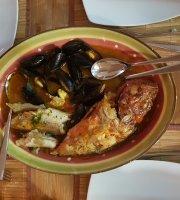 La Boqueria Piccola Cucina Clandestina
