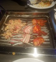 Jin Korean BBQ