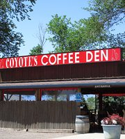 Coyote's Coffee Den