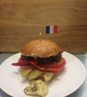 L'as Du Burger