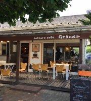 Culture Cafe Grandir