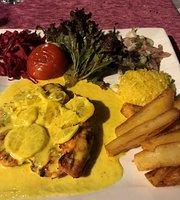 Sahil Restaurant