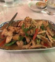 Rosebud Thai Restaurant