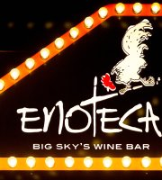 ‪Enoteca Big Sky's Wine Bar‬