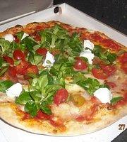Pizzeria da Ü Ste