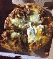 Pizzatorony Szeged