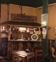Sandwicheria Toscana