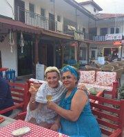 Aunt's Place - Cafe Bar Nargile