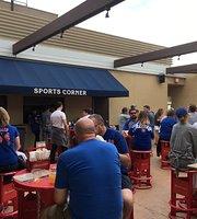 Sport's Corner Restaurant