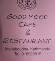 Good Mood Cafe and Restaurant GMC