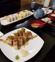 City Sushi & Grill Restaurant