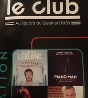 Restaurant Le Club au Square DIX30