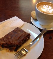 Ashanti Coffee Port Elgin