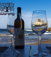Warung Beach Club & Restaurant