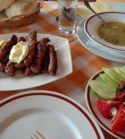 Restoran Boni