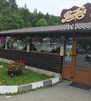 restaurant terasa PE VALE